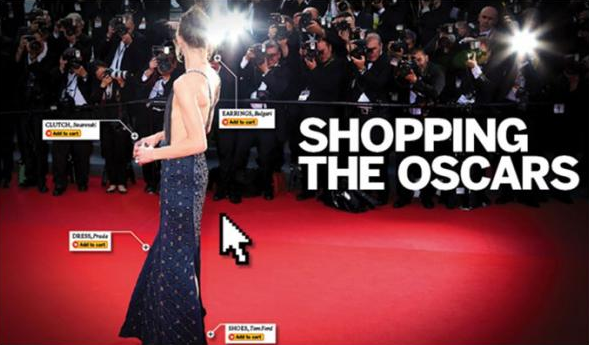 shoppingoscars